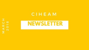 Thumb ciheam newsletter march 2018