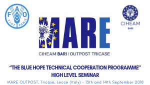 FAO-CIHEAM Blue Hope Programme