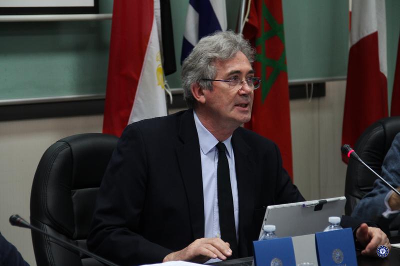 Election of the CIHEAM Secretary General