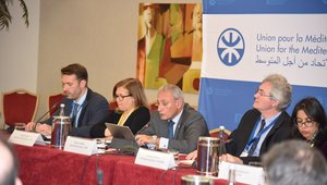 CIHEAM at the 4th UfM Ministerial Conference on Employment and Labour