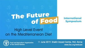 Thumb large 5000 the future of food high level event on the mediterranean diet szc