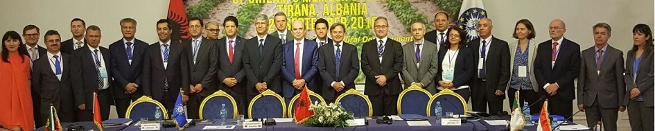 The Tirana Declaration a call for action