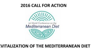 Call for Action on the Revitalization of the Mediterranean Diet