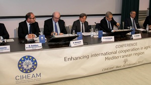 Thumb sg ciheam euromed meeting bari photo pr