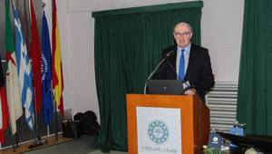 EuroMed Meeting Speech by Commissioner Phil Hogan