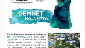 New! GEMNET Newsletter n° 7