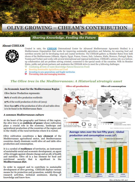 CIHEAM - Conférences et Séminaires