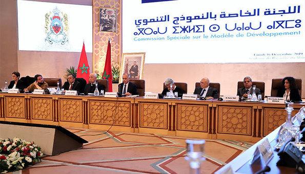 Coronavirus et modèle de développement – Maroc Hebdo l'actualité du Maroc