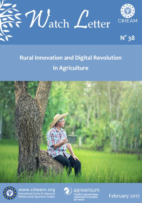 Rural Innovation and Digital Revolution in Agriculture