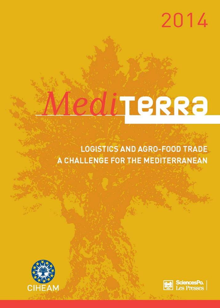 Logistics and agro-food trade: a challenge for the Mediterranean