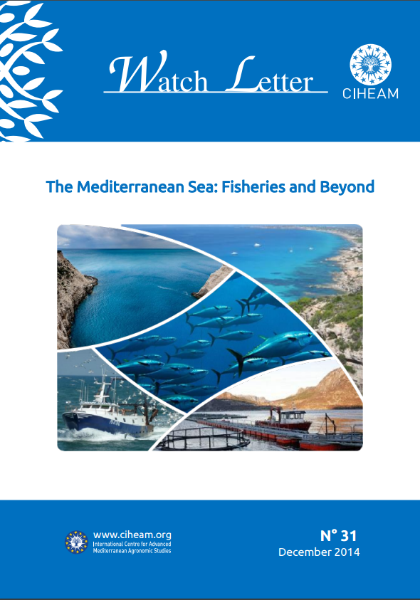 WL 31 The Mediterranean Sea: Fisheries and Beyond