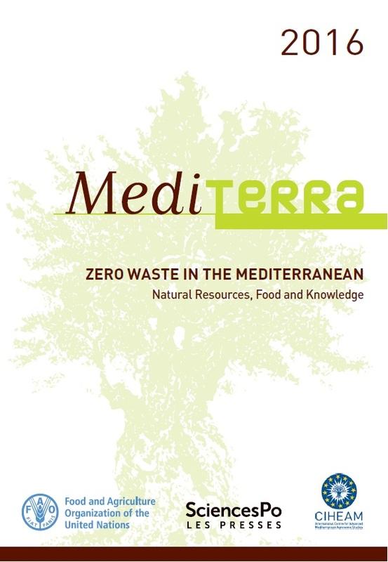 Zero Waste in the Mediterranean